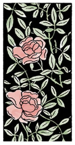 The Friends of Vintage Roses